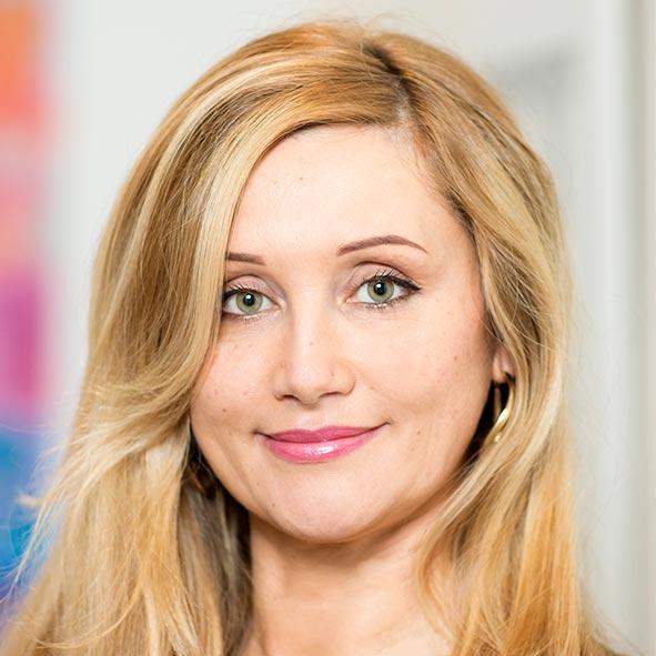 Olga Schmidt