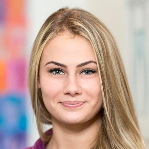 Christina Pencukov