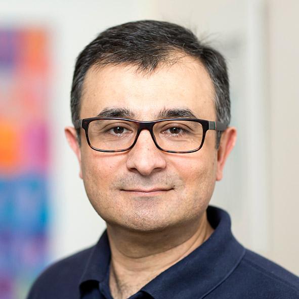 Dimitri Davidoff