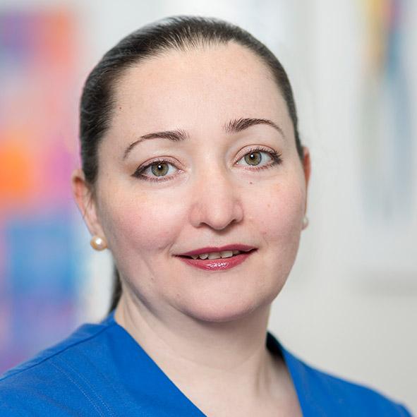 Elena Petrushanska